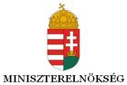 logo Miniszterelnökség